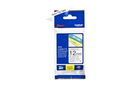 TZe-231 <b>лента</b> ламинированная для принтеров для печати <b>наклеек</b>