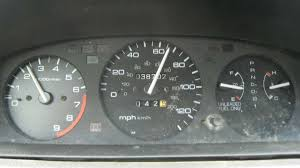 adventures in speedometer replacement, or how honda builds good Wire Harness Equipment at Odometer Wire Harness On Vehicle