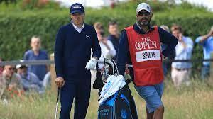 2021 British Open: Jordan Spieth ...