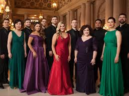 Dec. 2-3: Adler Fellows Gala Concert, Fort Mason Holiday ...