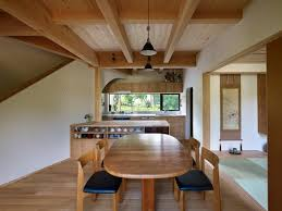 House Beautiful Dining Rooms Minimalist New Decorating