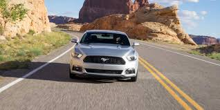 get your best offer on a new 2017 ford mustang at griffith ford san marcos we serve customers from areas near buda bastrop austin lockhart tx