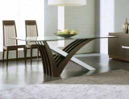 Glass top dining tables Kitchen Wood Dining Table With Glass Top Foter Wood Dining Table With Glass Top Ideas On Foter