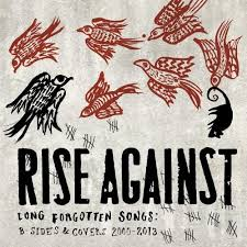 Townsend Music Online Record Store - <b>Rise Against</b>