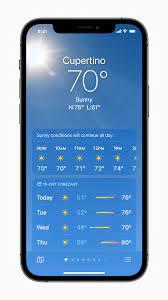 iOS 15 มาพร้อมคุณสมบัติใหม่ๆ อันทรงพลังสำหรับการต่อติดกับทุกเรื่องและทุกคน  การโฟกัสกับสิ่งที่ทำอยู่ การสำรวจ และอีกมากมาย - Apple (TH)