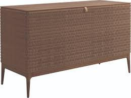 gloster lima outdoor storage chest