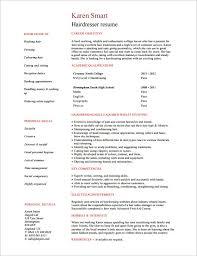 Hair Stylist Resume Templates Best of Hair Stylist Resume Template 24 Free Samples Examples Format 24
