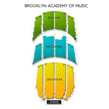 Brooklyn Academy Of Music Seating Chart 20 Interpretive Academy Of Music Seating Chart Balcony