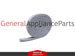 ge general electric dryer drum front felt seal we09m0015 we9m15 ge general electric dryer drum front felt seal we09m0015 we9m15 we9m30