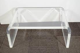 acrylic coffee table ikea shapes