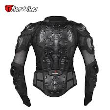 Us 84 91 49 Off Motorcycle Riding Protective Gear Motocross Off Road Back Support Full Body Protector Jacket Hip Pad Shorts Knee Pads In Back