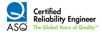 courses offered cqe cre spc doe ssbb certified reliability engineer