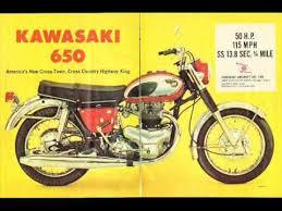 vintage kawasaki motorcycles. Unique Vintage In Vintage Kawasaki Motorcycles