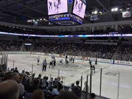 Pegula Arena Seating Chart Attend A Psu Hockey Game Review Of Pegula Ice Arena