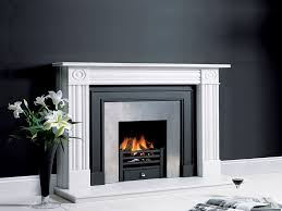 belgravia cast iron london front gas fire by stovax gazco
