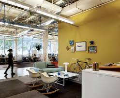 Creative office environments Workplace Zoom Image View Original Size Interior Design Ideas For Apartments Gallery Of Facebook Offices Oa Studio 10