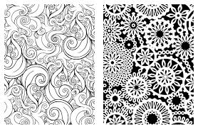 amazon posh coloring book pretty designs for fun relaxation posh coloring books 9781449458751 andrews mcmeel publishing books