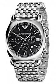 emporio armani ar0297 silver stainless steel quartz mens watch uk emporio armani ar0314 stainless gents mens watches uk on 155gbp armaniemporiowatches co uk