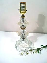antique glass table lamps vintage glass table lamp antique glass table lamps top vintage glass lamps