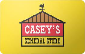 caseys gift card