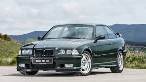 All BMW Models 91 bmw m3 : Watch Now 91 BMW M3 From Hemmings Motor News - YouTube