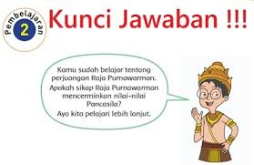 Jawaban halaman 55 buku bahasa indonesia kurikulum 2013 kelas xi semester 2. Kunci Jawaban Tema 5 Kelas 4 Halaman 10 11 12 13 15 16 17 18 20 Subtema 1 Perjuangan Para Pahlawan Pembelajaran 2 Di Buku Tematik