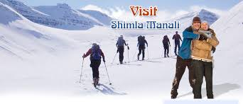 Himachal Holidays Tour From Delhi - Himachal Weekend Tour From Delhi - Himachal Adventure Tour From Delhi