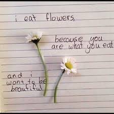 Wordsart On Twitter Quotes Poetry Art Flowers