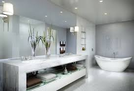 20 Stunning Marble Bathroom Design Ideas