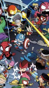 Comics Avengers Vs. X-Men Babies ...