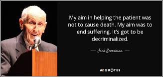 Jack Kevorkian Quotes New TOP 48 QUOTES BY JACK KEVORKIAN Of 48 AZ Quotes
