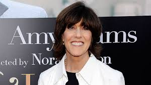 nora ephron memorable quotes abc news photo nora ephron arrives at a screening of columbia pictures julie julia