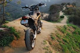 street legal super moto motorcycle photo of the day