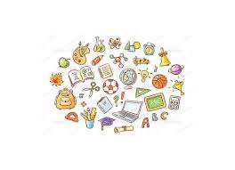 Image result for this week at school  clip art