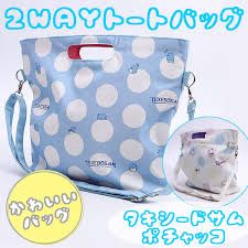 child gift present kthings fls of the pretty mobile bage child child woman going out including the 2way tote bag sanrio sewing