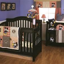 baseball crib sheets baby