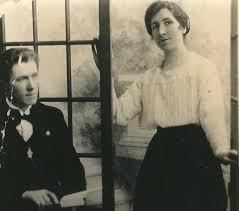 Bertha Eames (1891 - d.) - Genealogy