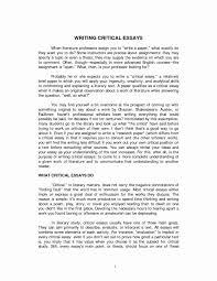 Narrative Essay Example Pdf Sample High School Personal