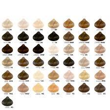 Color Charm Demi Permanent Hair Color Chart True Wella Dye Chart Brown Wella Color Charm Chart Koleston