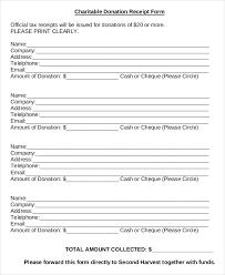 Charity Form Omfar Mcpgroup Co
