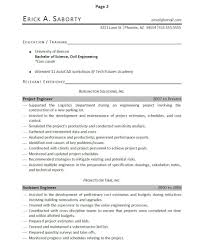 sample resume accomplishments
