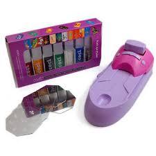Buy Nail Art Stamping Machine in Pakistan at Best Prices | GetNow.pk