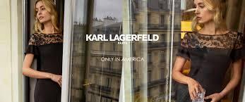 karl lagerfeld paris now