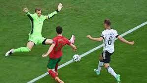 Deutschland ist bei der em gegen portugal gefordert. Syhhde4y1fmytm