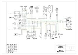 wiring diagram chinese 150cc atv wiring diagram jonway scooter chinese atv ignition switch diagram at Chinese Atv Ignition Switch Wiring Diagram