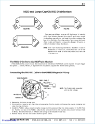 hei distributor wiring diagram chevy 350 inspirational 19 4 GM HEI Wiring hei distributor wiring diagram chevy 350 inspirational 19