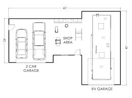 garage workshop layout. garage layout design 3 car workshop s