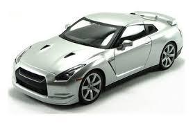 <b>Радиоуправляемая машинка MJX</b> Nissan GT-R R35 - купить