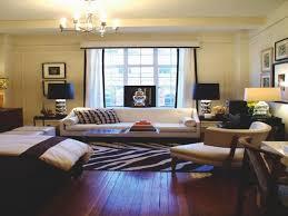 Architectures  Small Studio Apartment Design Ideas Glass Sliding - Studio apartment furniture layout