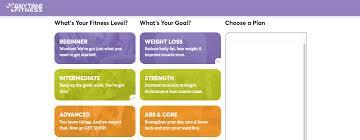 Anytime Fitness Workout Plan Generator Angellist